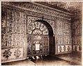 Interior of the Sumon Burj in Delhi (c. 1920s or early 1930s).jpg