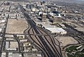 Interstate 15 and the Las Vegas Strip, Las Vegas, Nevada.jpg