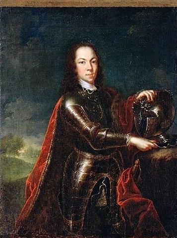 Родители Петра II