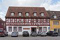 Iphofen, Marktplatz 22-20151109-001.jpg