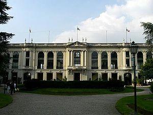 Paolo Vietti-Violi - Hippodrome of San Siro