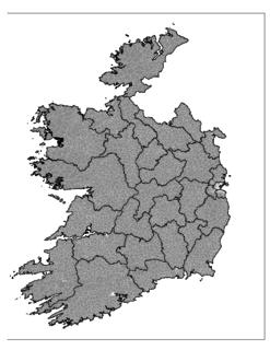Electoral division (Ireland)