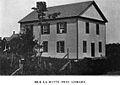 Isle La Motte Library ca1897 Vermont 1.jpg