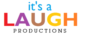 logo de It's a Laugh Productions