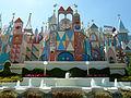 It's a Small World, Tokyo Disneyland (9407124751).jpg
