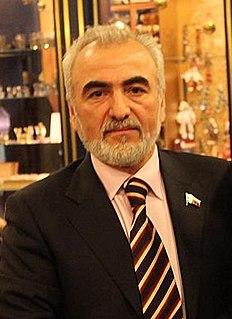 Ivan Savvidis Russian-Georgian businessman and politician