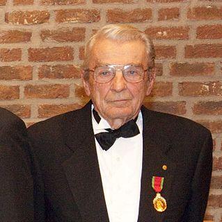Ivar Giaever Norwegian physicist