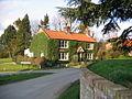 Ivy Cottage, Bainton - geograph.org.uk - 365050.jpg