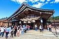 Izumo-taisha Shrine, Izumo City, Shimane Prefecture, October 2017 (1).jpg