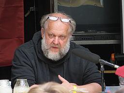 Jürgen Mümken LiMesse 2014