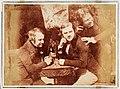 J. Ballantyne, Dr. George Bell and David Octavius Hil (8386802108).jpg