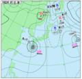 JMA Weather Chart (Japan) Aug 05 0300 JST 2017.png