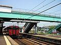 JRW Kiha 47-30 at Naoe Station 20170430.jpg