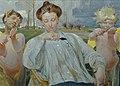 Jacek Hyacinth Malczewski - Die Frau des Künstlers - 1201 - Österreichische Galerie Belvedere.jpg