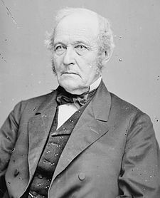 Jacob Collamer - Postmaster General of USA.jpg