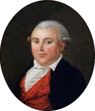 History of the Jews in Sweden - Jacob Marcus of Norrköping.