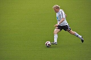 Jacob Sørensen Danish footballer