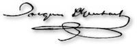 Jacques Offenbach's signature.jpg