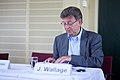 Jacques Wallage, Right to Know Day 2011 (6194366103).jpg