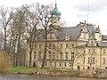 Jagdschloss Glienicke mit Zwiebelturm (Onion-domed Glienicke Hunting Lodge) - geo.hlipp.de - 35050.jpg