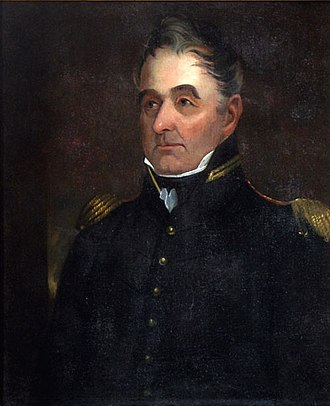 James Winchester - Portrait of Winchester by RalphE.W.Earl