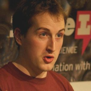 "Edinburgh Skeptics - Jamie Gallagher on ""The Self Sustaining Soldier"" at the Edinburgh Science Festival"