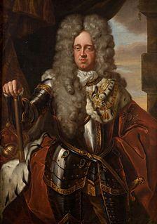Johann Wilhelm, Elector Palatine German nobleman