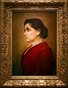 Jane Addams, 1906 by George de Forest Brush, (3011183811).jpg