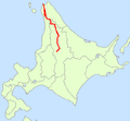 Japan National Route 40 Map.png