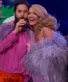 Jared Leto and Rita Ora MTV EMAs 2017.png