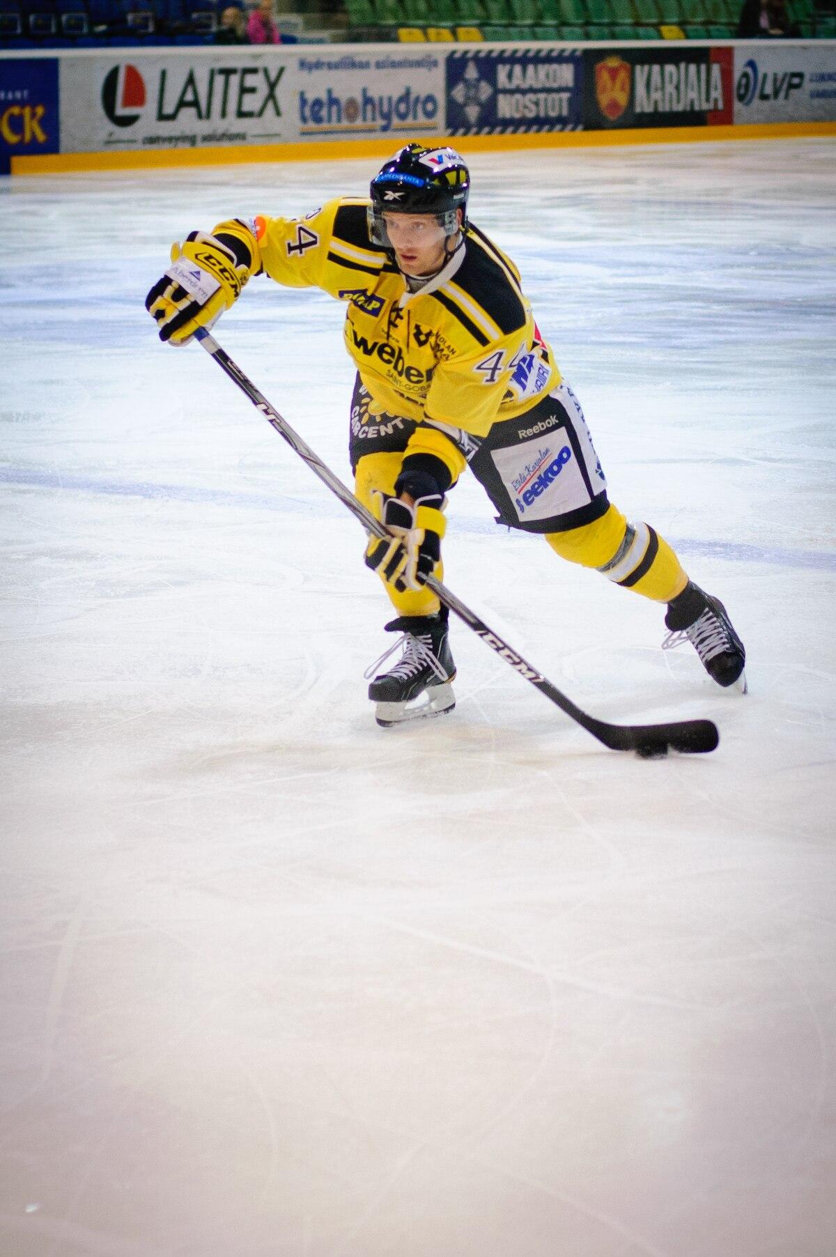 Jarno Lippojoki