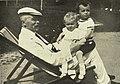 Jaroslav Goll s vnoučaty (1929).jpg