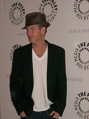 Jason Gray-Stanford - Gray-Stanford Paley Center for Media on December 2, 2008