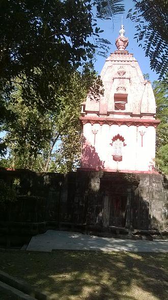 Mainaguri - Jatileswar Temple of Lord Shiva