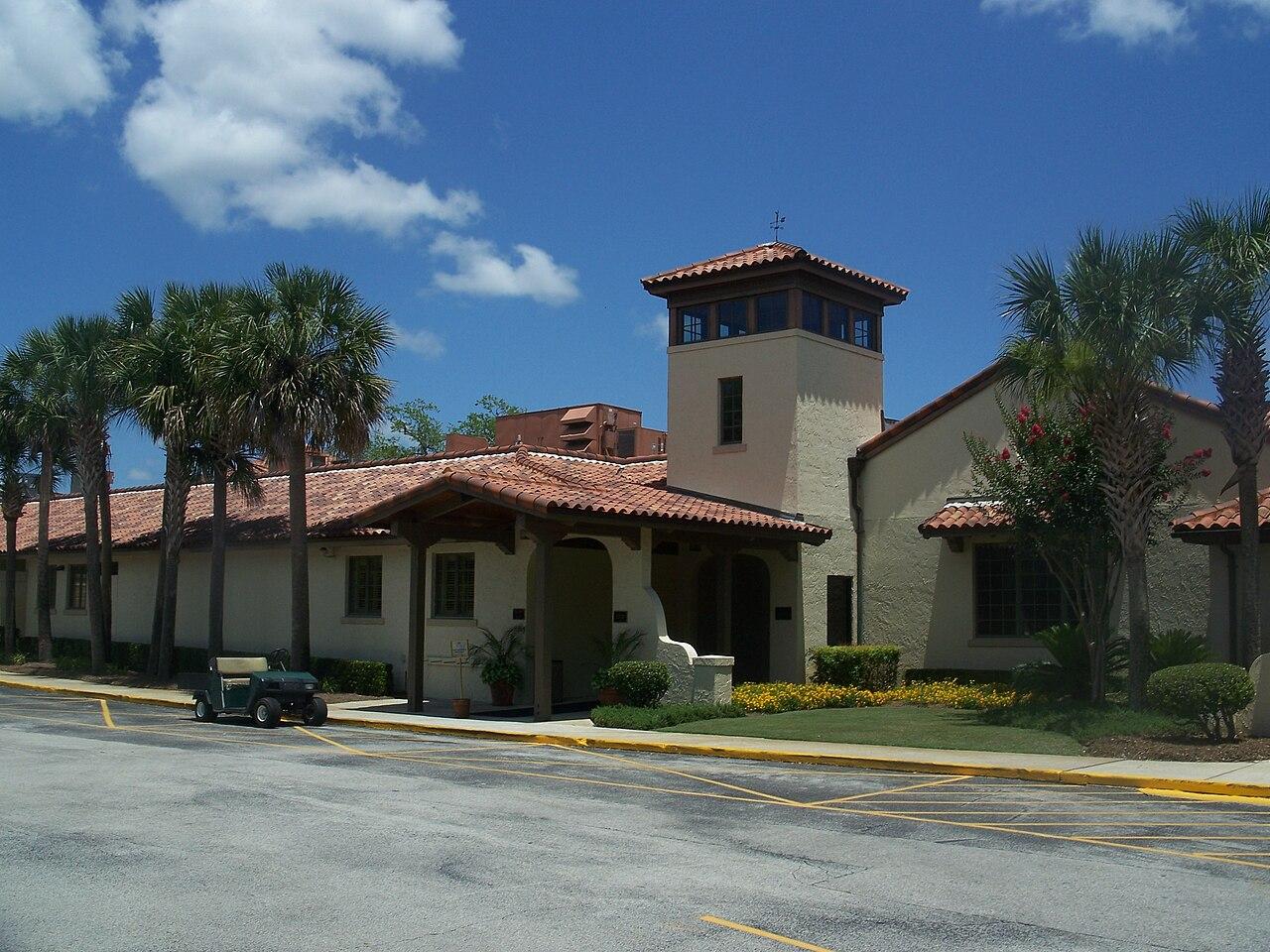 San Jose Country Club