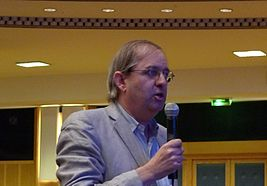 Jean Bricmont Paris 2010.jpg
