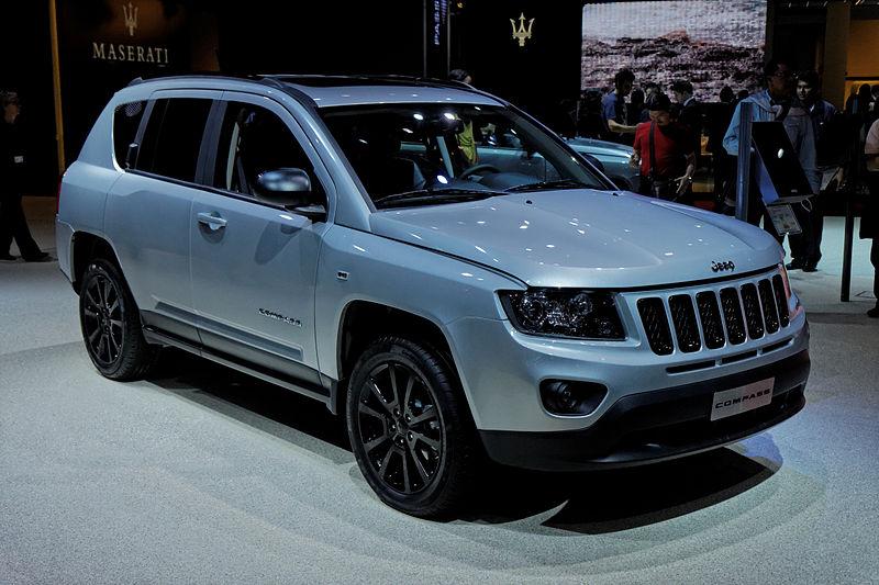 File:Jeep Compass - Mondial de l'Automobile de Paris 2012 - 001.jpg
