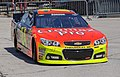 Jeff Gordon Hendrick Motorsports Chevrolet Texas April 2013.jpg