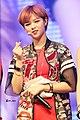 Jeongyeon - TWICE 트와이스 Debut Showcase.jpg