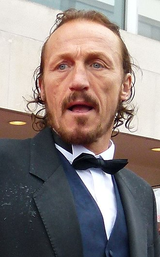 Jerome Flynn - Flynn at the 2013 BAFTA TV Awards
