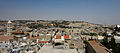 Jerusalem View from Citadel's Phasael tower (6036376006).jpg