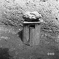 "Jesenska past za pouhe ""tulc"", Male Vodenice 1956.jpg"