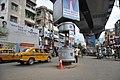 Jessore Road - Nagerbazaar Junction Area - Dum Dum - Kolkata 2017-08-08 4023.JPG