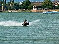 Jet-Ski auf dem Rhein bei Mainz (Jet ski on the Rhine at Mainz) - geo.hlipp.de - 25538.jpg