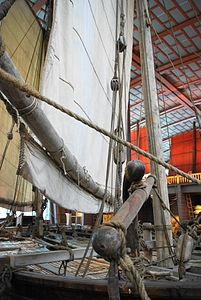 Jewel of Muscat, Maritime Experiential Museum & Aquarium, Singapore - 20120102-15.jpg