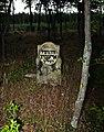 Jewish cemetery Otwock (Karczew - Anielin) IMGP7658.jpg