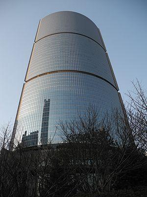 Jing Guang Centre - Image: Jing Guang Center