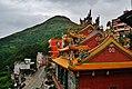 Jiufen Fushan Temple 2.jpg