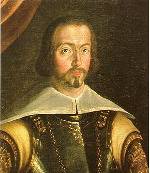 House of Braganza - João II raised the noble house to the ruling dynasty as King João IV of Portugal.