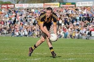 Joe Bergin (Gaelic footballer) - Image: Joe Bergin (Gaelic footballer)
